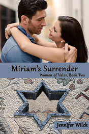 Miriam's Surrender  -- Jennifer Wilck