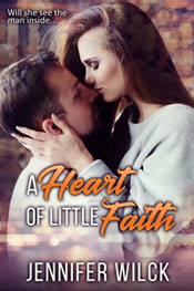 A Heart of Little Faith -- Jennifer Wilck