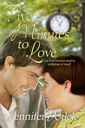 Five Minutes to Love Jennifer Wilck