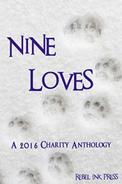 Nine Loves Anthology Jennifer Wilck